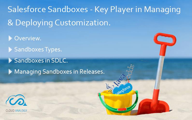 Salesforce Sandboxes - Key Player in Managing & Deploying ...