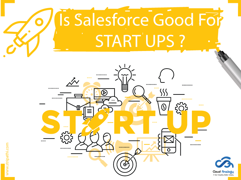 Is Salesforce Good for Start-Ups