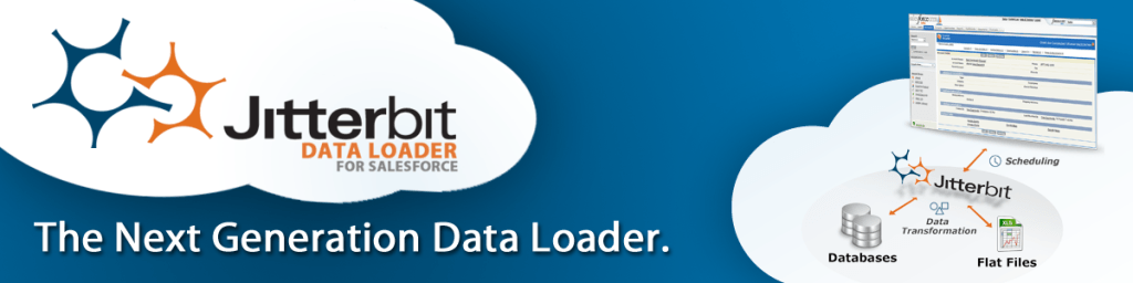 Jitterbit data loader