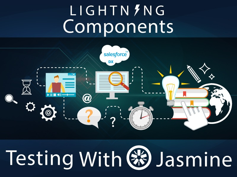 Lightning Component Testing With Jasmine