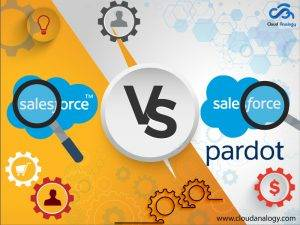Salesforce Marketing Cloud vs Salesforce Pardot-The battle is turning intense