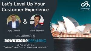Top Reasons To Attend Down Under Dreaming Sydney 2019