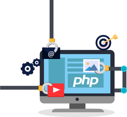 PHP WEB DEVELOPMENT COMPUTER 2
